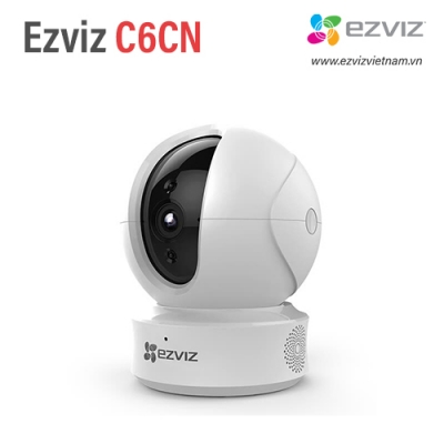 Camera IP Wifi Ezviz C6CN 720P (CS-CV246-B0-1C1WFR)